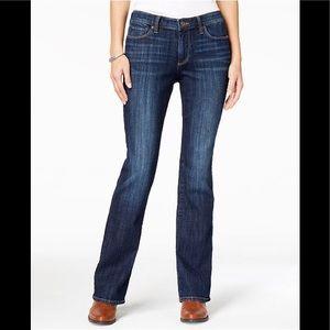Lucky Brand  Sweet Boot Boot Cut Jean